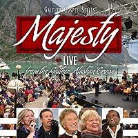 Majesty by Bill & Gloria Gaither (2011-02-08)