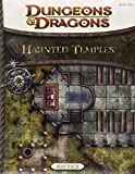 Dungeons & Dragons Haunted Temples Map Pack