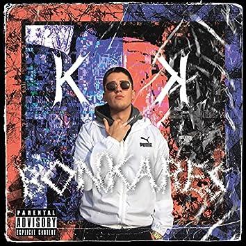Kara Kutu EP