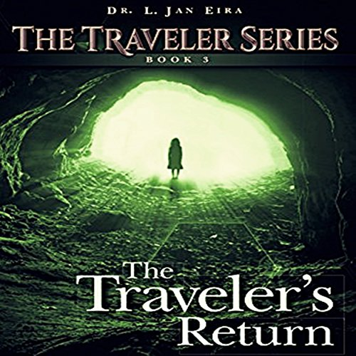 The Traveler's Return audiobook cover art