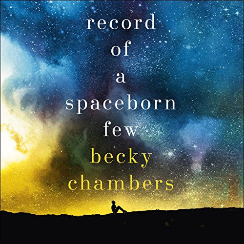 Record of a Spaceborn Few cover art