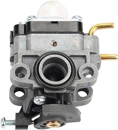 Carburetor carb for Troy-Bilt TB575EC 41ADT57C766 Gas String Trimmer