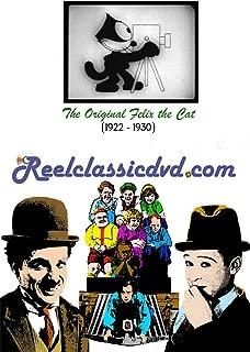 THE ORIGINAL FELIX THE CAT 1922 - 1930 Cartoon Collection