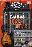 Play It All - Bass Guitar