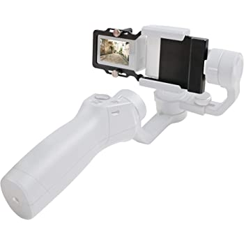 //3//2 //1 Xiaoyi and Other Action Cameras AQcameracell fit for Dual Grip Handle Stabilizer Aluminum Mount Bracket for GoPro New Hero //HERO6 //5//5 Session //4 Session //4//3