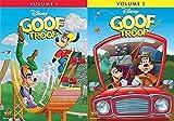 Disney's Goof Troop: Volume 1 & 2 Complete Series [DVD SET]