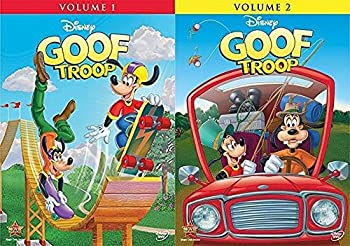 Best goof troop complete series Reviews