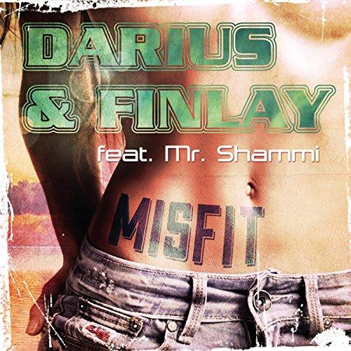 Misfit (Club Mix Edit)