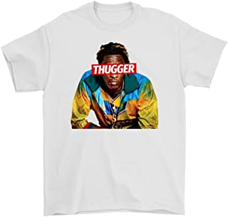 Best young thug thugger shirt Reviews