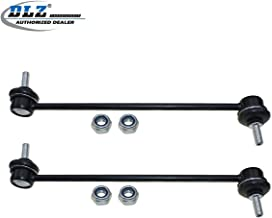 DLZ 2 Pcs Front Suspension Kit-2 Sway Bar Compatible with 2005-2012 Ford Escape 2005-2011 Mazda Tribute 2004-2012 Mercury (Mariner Eclipse Endeavor Galant) 2001 2002 2003 2004 2005 Toyota Rav4 K80296