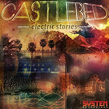 Electric Stories EP