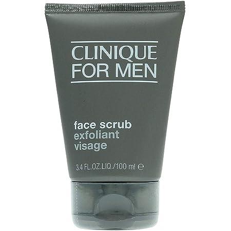 Clinique For Men Face Scrub Gesichtspeeling 100 Ml Amazon De Beauty
