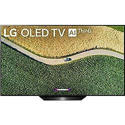"Image of LG OLED55B9PUA B9 Series 55"" 4K Ultra HD Smart OLED TV (2019): Bestviewsreviews"