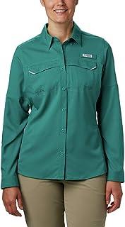 Columbia Women's Standard Lo Drag Long Sleeve Shirt