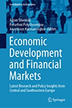 Economic Development and Financial Markets: Latest Research and Policy Insights from Central and Southeastern Europe (Contributions to Economics) (English Edition)