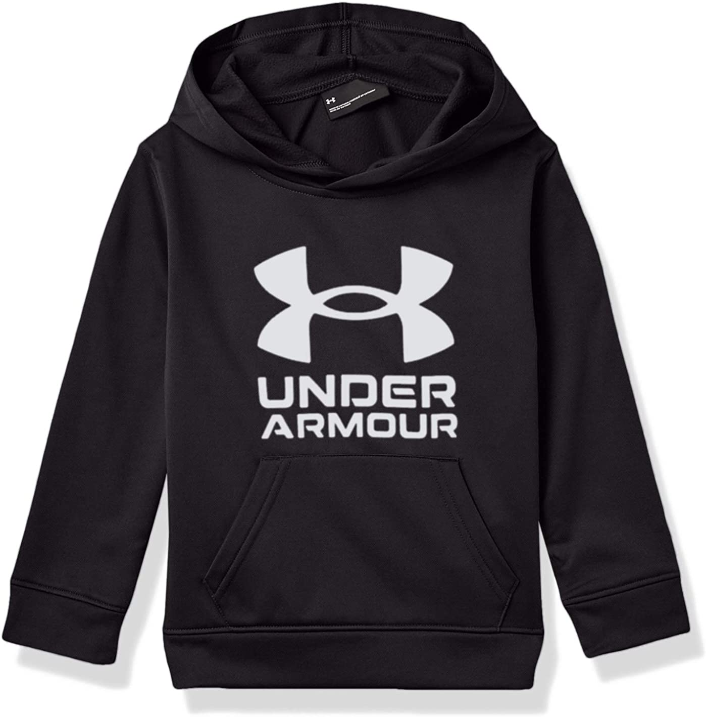 Under Armour Boys' Ua Symbol Hoodie
