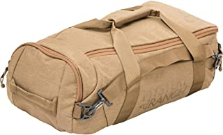 Mission Duffle Bag - Waterproof Luggage for Travel 55L Bag, Coyote