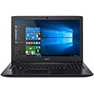 "Acer Aspire E 15, 15.6"" Full HD, 8th Gen Intel Core i3-8130U, 6GB RAM Memory, 1TB HDD, 8X DVD,..."