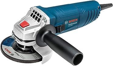 Bosch 06013775G2 Miniamoladora Angular, color Azul Opaco, Medium