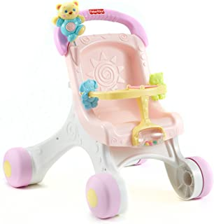 Best fisher price doll stroller Reviews