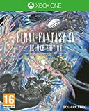 Final Fantasy Xv Deluxe Edition (xbox_one)