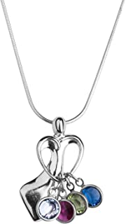 Best mother grandmother birthstone jewelry Reviews