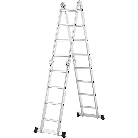 Leiter 5 Meter Arbeitshöhe