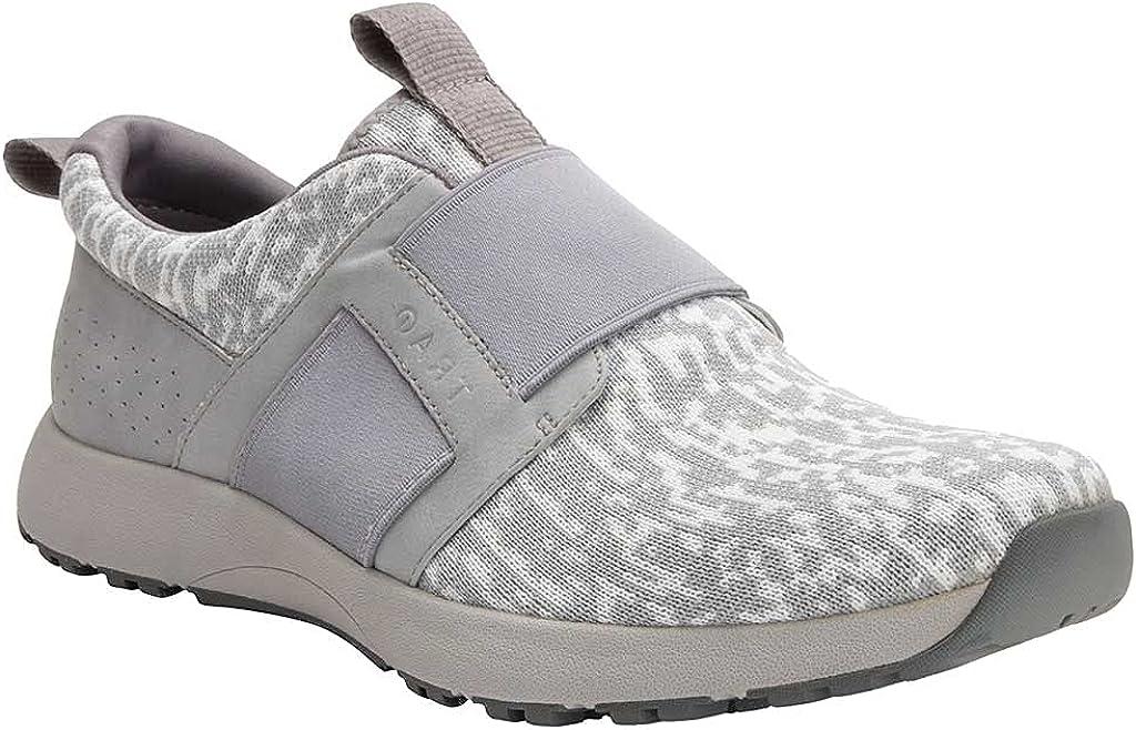 TRAQ BY ALEGRIA Women's Volition Smart Walking Shoe