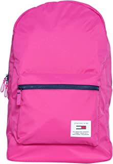 Tommy Hilfiger Urban Tech Backpack Unisex-Pink