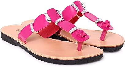 Lemex Flip Flops Slipper For Women