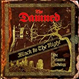 Black Is the Night:the Definitive Anthology - the Damned