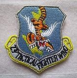 USAF 23RD Fighter...image