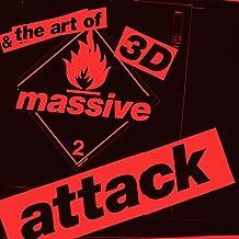 10 Mejor 3d And The Art Of Massive Attack de 2020 – Mejor valorados y revisados