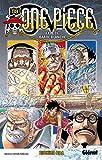 One Piece - L'ère de Barbe blanche