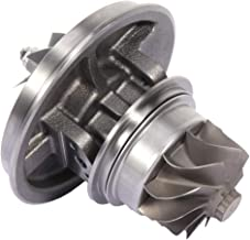 LSAILON Turbochargers Turbo Cartridges Core Replacement for Genuine Borg Warner S400SX4-75 S475 Turbo T6 Twin Scroll 1.32A/R