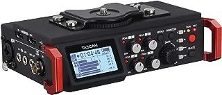 TASCAM リニアPCMレコーダー デジタル一眼レフカメラ用 DR-701D