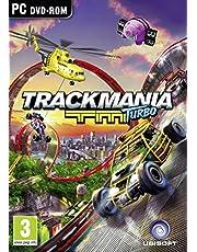 Ubisoft Trackmania Turbo PC