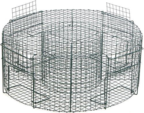 Trappola per uccelli, 75 cm, Efficace, trappola per piccioni, trappola per piccioni, pratica e multipla trappola viva per piccioni, piccioni, genitori, dissuasori per piccioni, uccelli