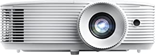 Optoma WU334 WUXGA High Brightness 3D DLP Office and Business Projector for meeting rooms and classrooms, Long 15,000h lam...