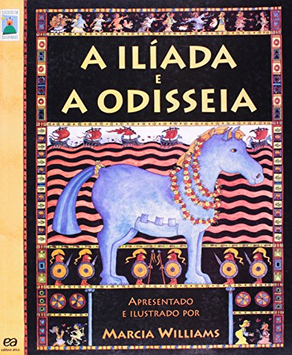 A Ilíada e a Odisseia