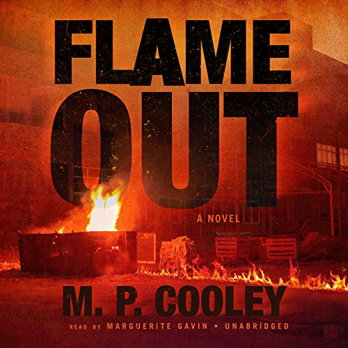 Flame Out: A June Lyons Novel
