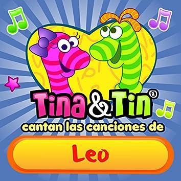 Cantan las Canciones de Leo