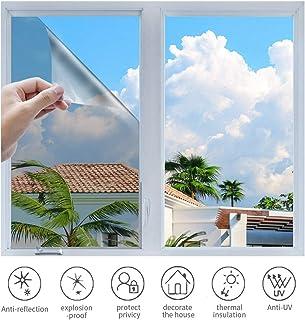 MGF 300 x 50 cm Ultra Super Dark Black Folie Fensterfolie 5/% Transparenz Sonnenschutzfolie