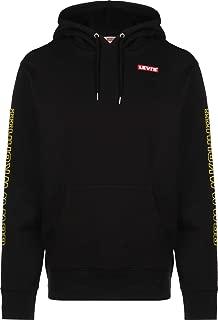 Levi's Erkek Sweatshirt Graphic Po Hoodie- B