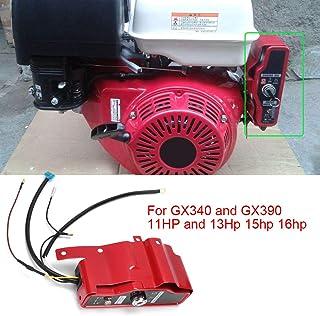 VAILANG Engine Power Stop On Off Kill Switch Control For Honda GX110 GX120 GX160 GX200 GX240