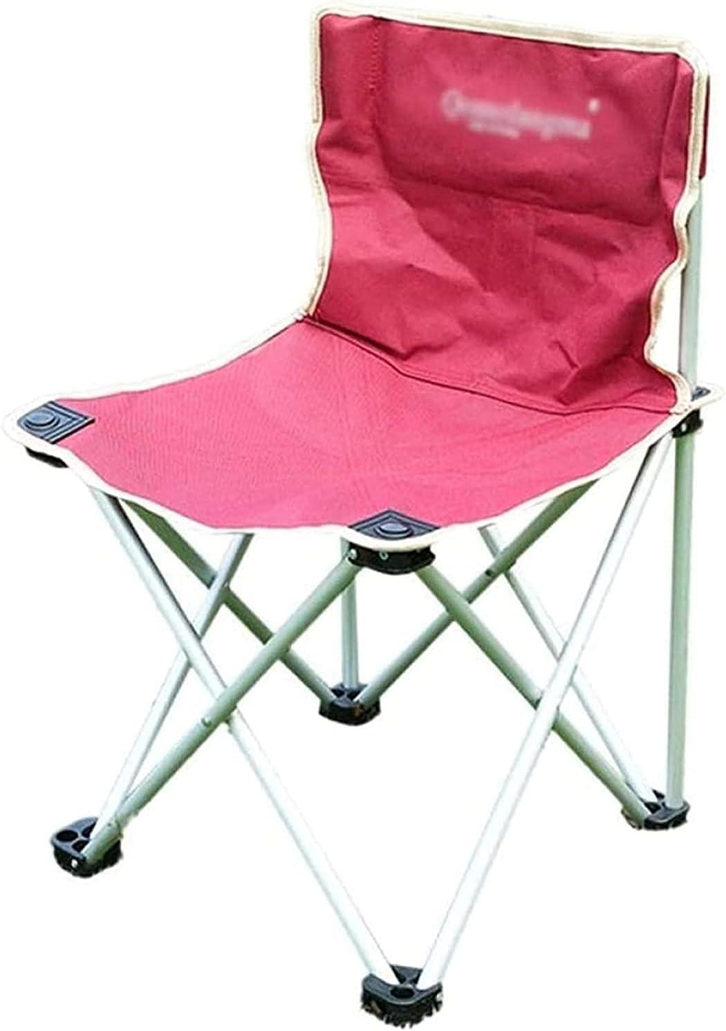 YGCBL Folding Beach Chair Fishing Chair Camping Chair Garden Cha
