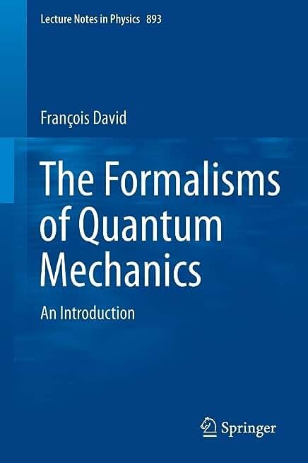 The Formalisms of Quantum Mechanics: An Introduction