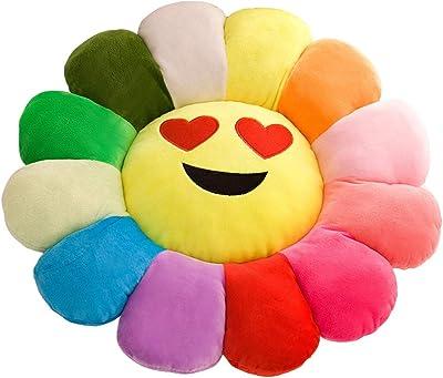 Amazon.com: hapll juguetes, rosas, gran almohada cojines ...