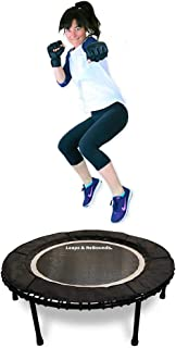 Best crescendo fitness trampoline Reviews