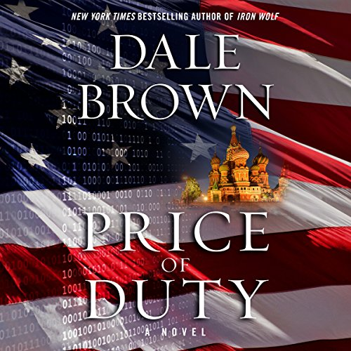 Price of Duty audiobook cover art